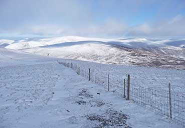 Skiddaw - The Northeastern Prospect