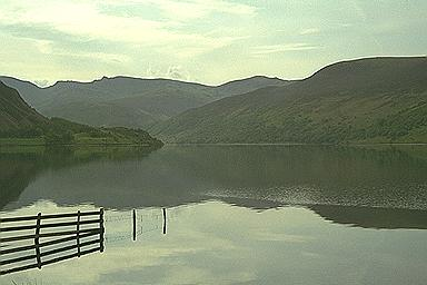 Ennerdale Water - Early Morning