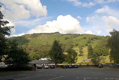 Grasmere, Stock Lane Car Park