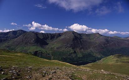 High Stile from Robinson