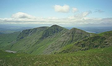 Yoke, Ill Bell and Froswick