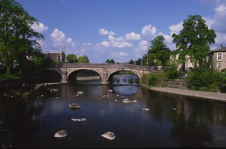 Miller Bridge, Kendal