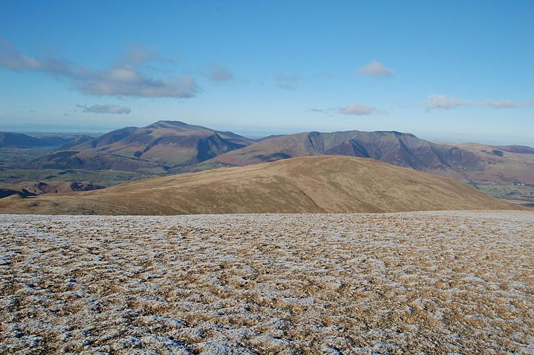 Northern Prospect from Great Dodd
