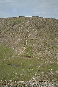 Kirk Fell and Beck Head