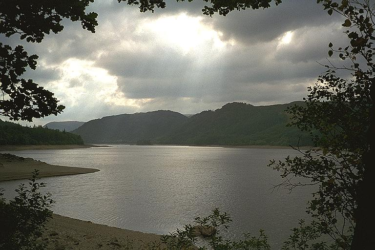 Thirlmere from the Lakeside Path