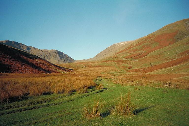Trout Beck Valley by the Tongue
